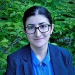 Ruzanna Tsatryan